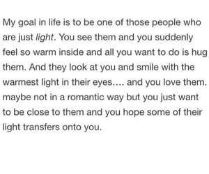 goal, hug, and life image