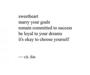 quotes, goals, and words image