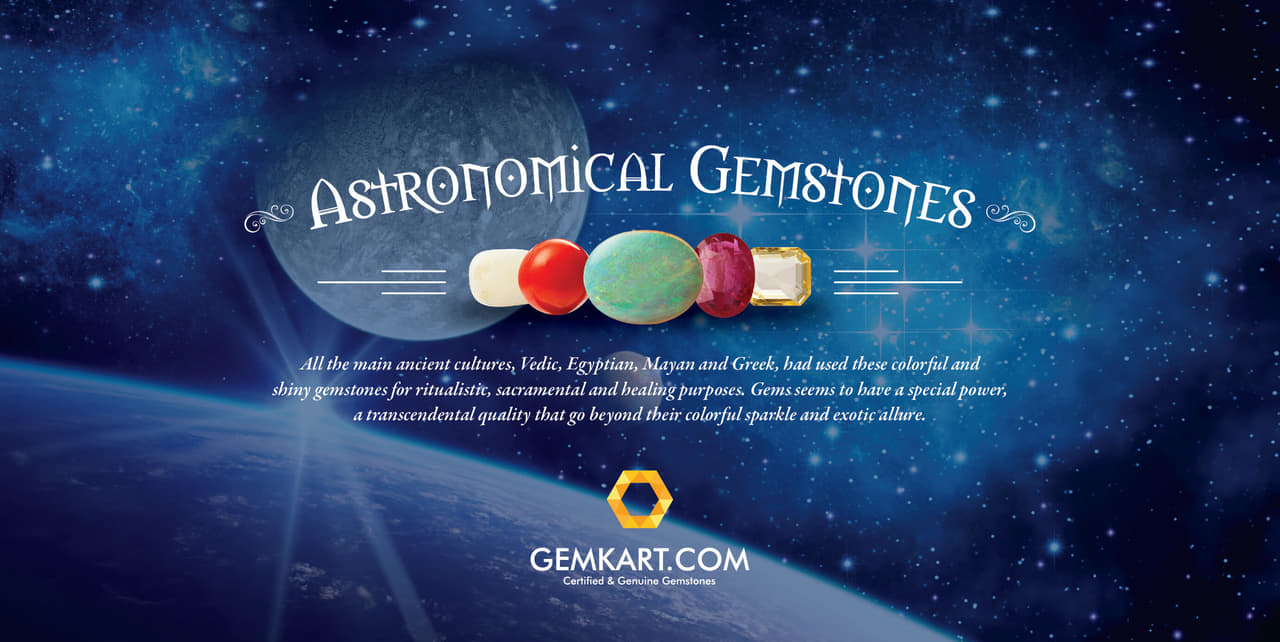 article, astrology, and gemstones image