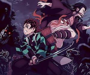 anime, manga, and badass image