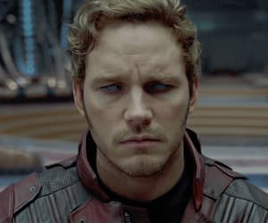 gif, star lord, and Marvel image