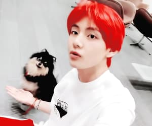 army, k-pop, and kim taehyung image