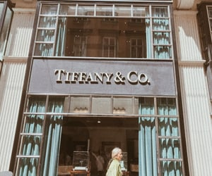 audrey hepburn, tiffany & co, and vienna image