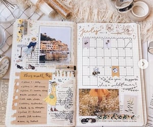 journal and bullet image