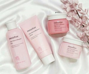 beauty, pink, and innisfree image