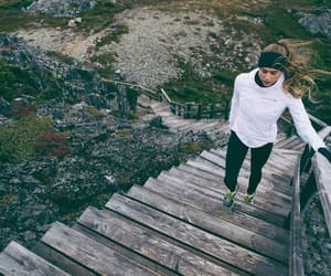 adventure, fitness, and running image