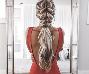 braids, women, and thay image