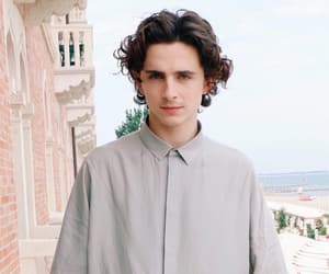 italy, timothee chalamet, and the king image