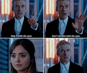 doctor, whouffaldi, and doctor who image