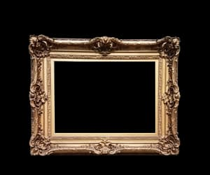 frame, overlay, and png image