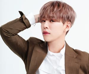 boy, korean, and jung daehyun image