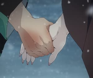 anime, yaiba, and tanjirou image