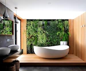 bathroom, interior, and aesthetics image