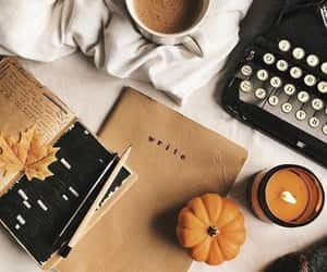 article, fall, and hello image