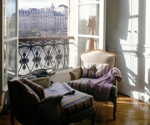 house, paris, and home image