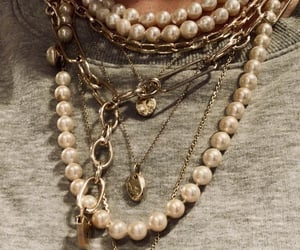 necklaces, style, and kolie image