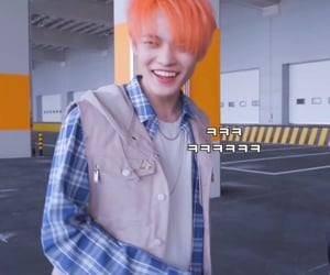 kpop, lq, and chenle image