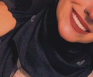 girls, muslim, and my photo image