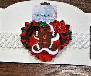 christmas, etsy, and baby shower gift image
