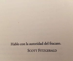 failure, frase, and scott fitzgerald image