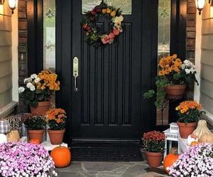 inspiration, porch, and holiday diy image