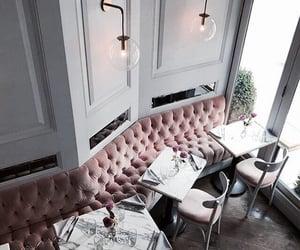 interior and restaurant image