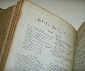 book, romeo and juliet, and romeo image