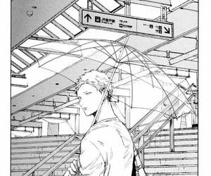 aesthetic, manga, and given image