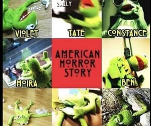 ahs, american horror story, and ahs murder house image