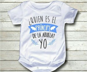 Alexis, baby, and its boy image