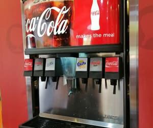 coca cola, diet coke, and soda image