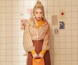 korean, style, and chunga image