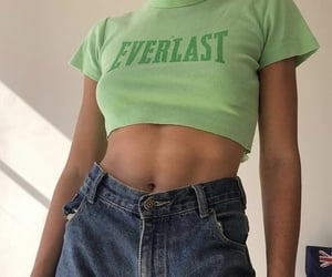 abs, aesthetic, and bodygoals image