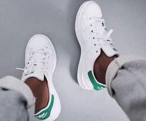 adidas, sneakers, and baskets image