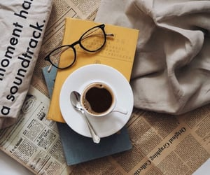 coffee, inspiration, and lifestyle image