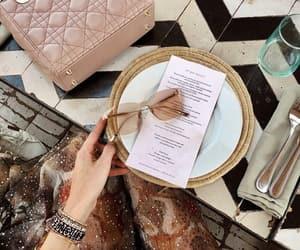 aesthetics, luxury life, and Christian Dior image