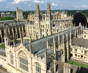 oxford, wandering, and that's a trip image