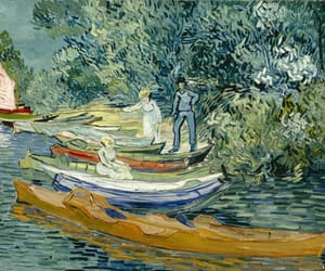 painting and vincent van gogh image