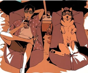 bl, manga, and webcomic image