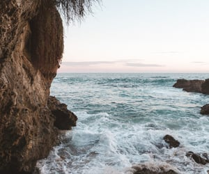 ocean and nature image