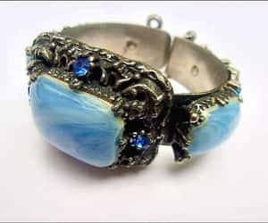 etsy, renaissance fair, and cuff bracelet image