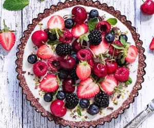 cake, Cake Decorating, and cake decoration image