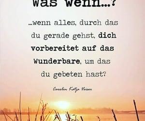 deutsch, wunderbar, and text image