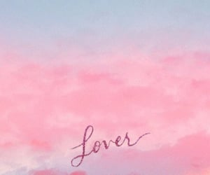 afterglow, lilac, and lover image