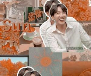 edit, lockscreen, and orange image