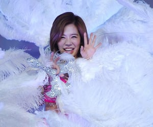snsd, Sunny, and snsd sunny image