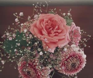 autumn, bouquet, and deco image
