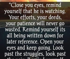 allah, inspirational, and motivational image