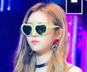 jane, korean, and kpop image