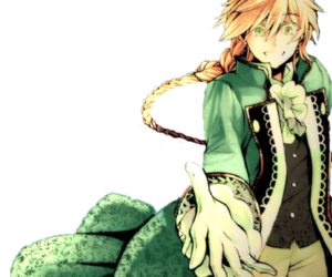 anime, beautiful, and pandora hearts image